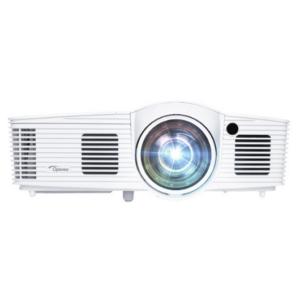 Optoma HD 1080p Short Throw ProjectorOptoma HD 1080p Short Throw Projector
