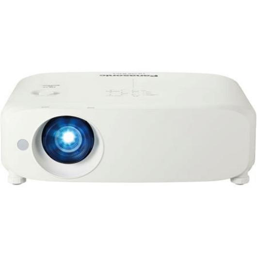 Panasonic-Golf-Simulator-Projector